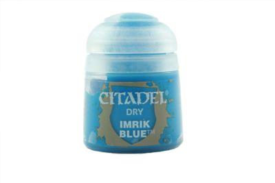 Imrik Blue Dry