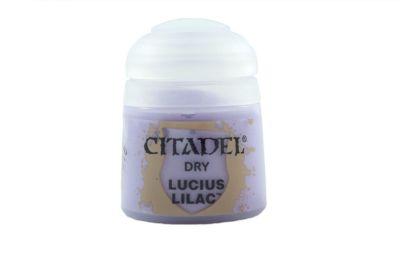 Lucius Lilac Dry