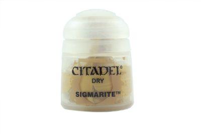 Sigmarite Dry