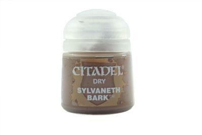 Sylvaneth Bark Dry