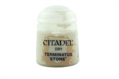 Terminatus Stone Dry