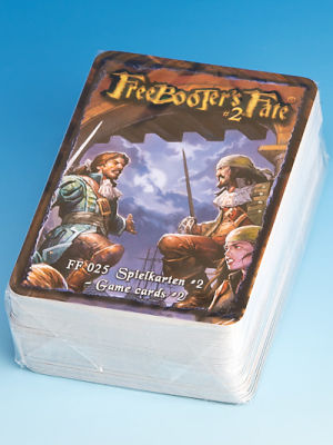 Spielkarten Version 2