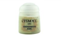 Underhive Ash Dry